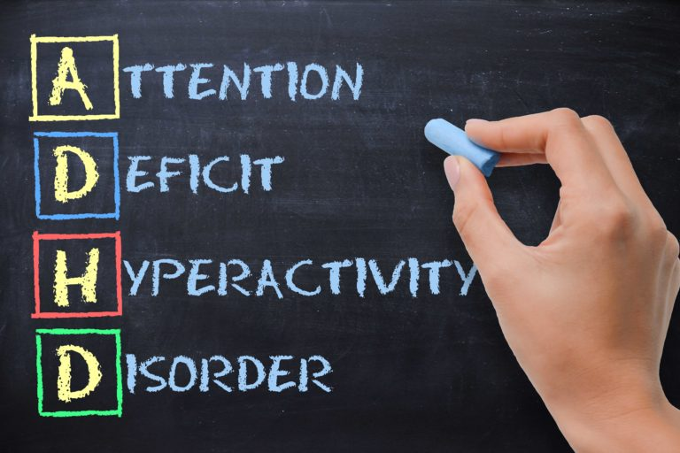 ADHD Resources